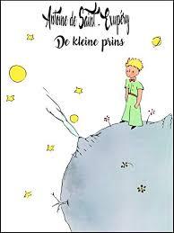 Antoine De Saint Exupéry Booksandwordsbe